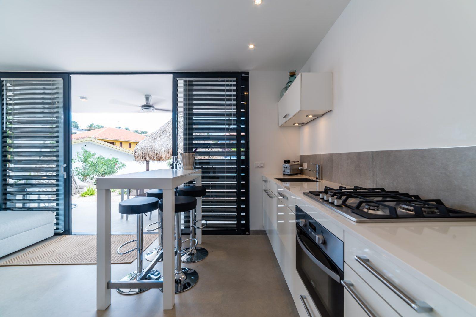 Vista keuken