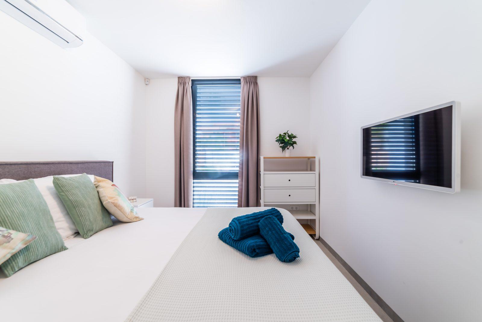 Vista slaapkamer 049
